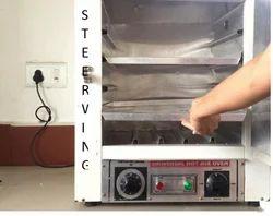 LAB Oven Repair Service