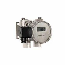 Fischer DE13 Differential Pressure Transmitter