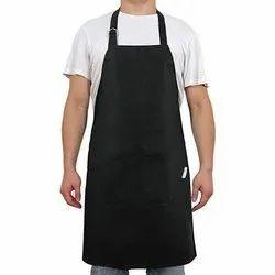 Cotton Kitchen Apron, Size: 22x30 Inch