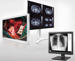 8 Mega Pixel Clinical Surgical Monitor