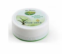 Ayurvedic moisturizing cream