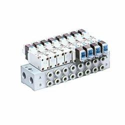 SMC SYJ7000 4/5 Port SYJ Series Solenoid Valve