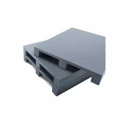 Material Handling Plastic Pallets