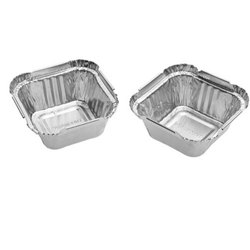 120 Ml Catering Foil Container