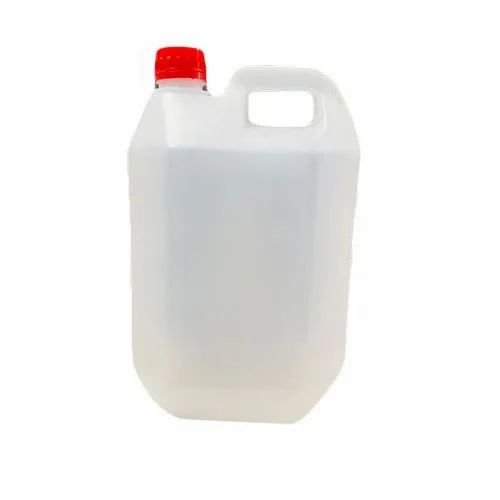 Plastic Jerry Cans - 5 Liter Plain Plastic Jerry Can Manufacturer from  Lucknow