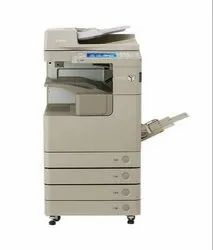 Laser Canon IR Advance 4025 Printer Rental Services, Supported Paper Size: A4