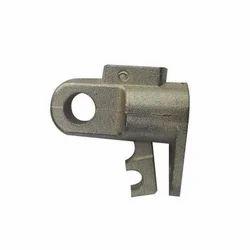 Cast Iron Actuating Head