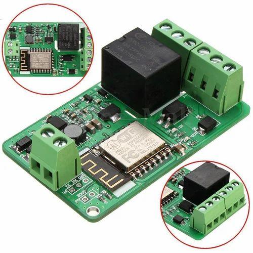 Module - Wireless - RFID Key Tag Manufacturer from Mumbai