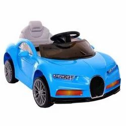 Kids 6V Battery Operated Toyhouse Mini Car