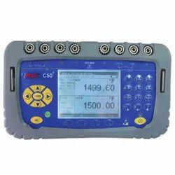 Portable Multifunction Calibrator