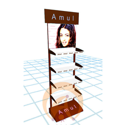 Multipurpose Display Stand