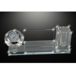 Crystal Pen Stand