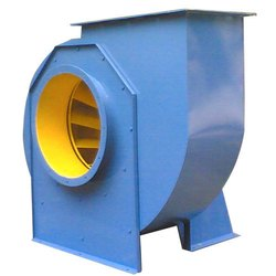 500 Rpm Mild Steel Centrifugal Suction Blower, 240 V