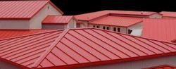 Galvanised Galvalume Roofing Sheet