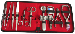 Podiatry Kit