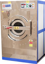 Commercial Automatic Washing Machine