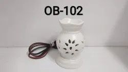 OB-102 Electric Diffuser / Aroma Oil Burner (1 Pc / Pkt)