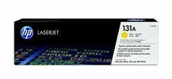 HP 131A Yellow Original LaserJet Toner Cartridge (CF212A)