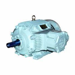 Crompton Greaves Ex D LV Flame Proof Motors