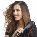 Simply Straight Hair Straightener Brush