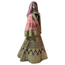 3fbeeee0a4 Lehenga in Jaipur, लहंगा, जयपुर, Rajasthan | Get Latest ...
