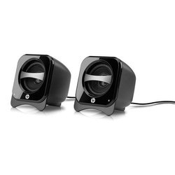 HP 2.0 Channel USB Compact Speaker