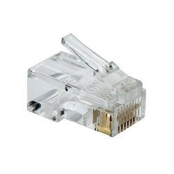 D Link Cat 5 RJ 45 Cable Connector