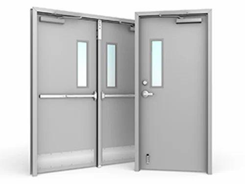 Ss Fire Rated Door Fire Exit Door Fire Proof Doors आग