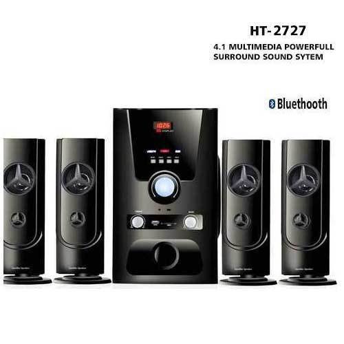 4 1 channel bluetooth home theater system at rs 1900 set hari rh indiamart com home theater box bedienungsanleitung home theater v4 download