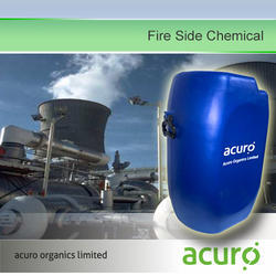 Liquid Fire Side Chemical, for Industrial