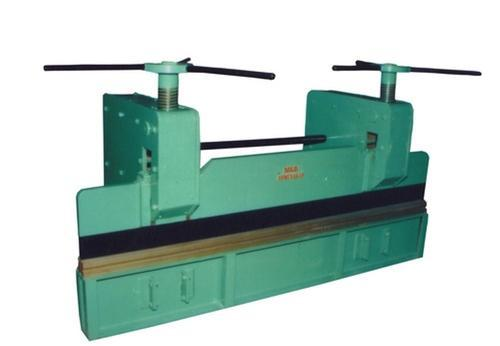 Images For Metal Bending Machine >> Manual Sheet Metal Bending Machine