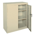 Mild Steel Storage Cabinet