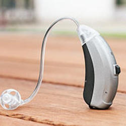 Siemens Orion M BTE Hearing Aids