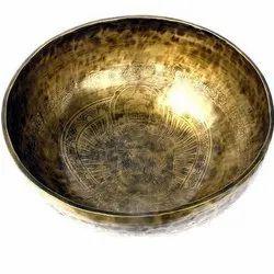 Tibetan Engraving Bowl