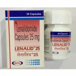 Lenalid 25mg 30s