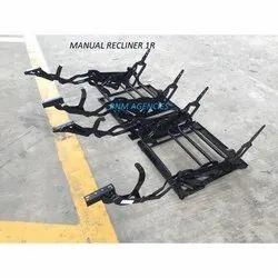 R1 Manual Recliner Mechanism