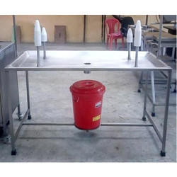 Evisceration Table