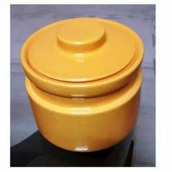 Ceramic Biryani Pot