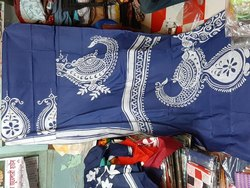 Cotton Saree, Handwash
