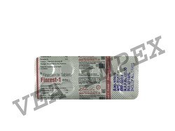 Finrest 1mg Finasteride Tablets