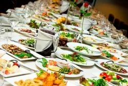 Catering Services for Corporate Events in Pan India