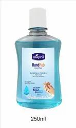 250ml Mapril Hand Rub Sanitizer