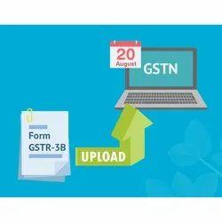 Business Filling GST Return Consultant