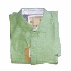 Mens Cotton Trendy Shirt, Size: S-XL