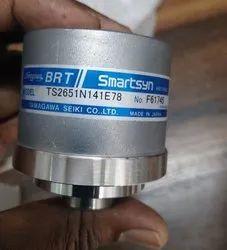 TS2651N141E78 Tamagawa Resolver / Encoder For Servo Motor New