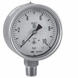 Baumer Pressure Gauges