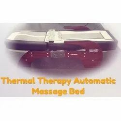 Spine Jade Therapy Bed