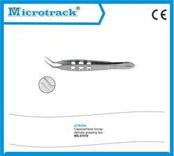 Utrara Capsularhexsis Forcep - Ophthalmic Instruments