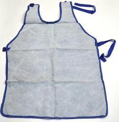 Regular Light Single Piece Leather Apron Size 24''36