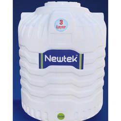 Newtek Water Storage Tank